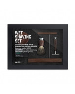 ZEW Zestaw for men WET SHAVING SET