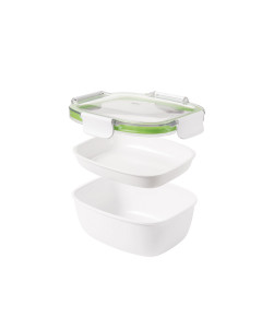 OXO Lunchbox dwupoziomowy ON-THE-GO - 1,25L -Good Grips