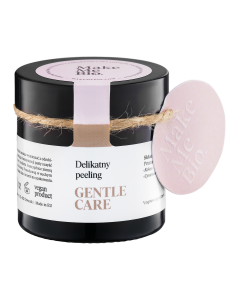 Make Me Bio Gentle Care - Delikatny Peeling 60ml