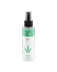 Make Me Bio Hemp Care - Woda Hydrolat z Konopi 100ml